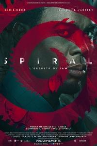 Spiral - L'eredità di Saw (2021) Poster
