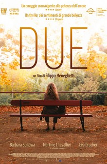 Due (2019) Poster
