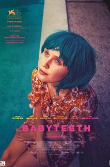 Babyteeth - Tutti i colori di Milla (2019) Poster