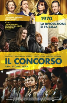Il Concorso (2020) Poster