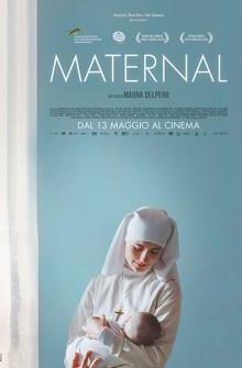Maternal (2019) Poster