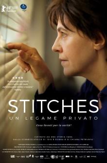 Stitches - Un legame privato (2019) Poster