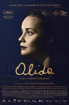 Alida (2020) Poster