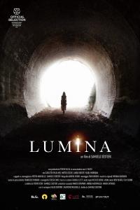 Lumina (2021) Poster