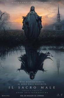 Il Sacro Male (2021) Poster