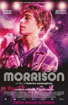 Morrison (2021) Poster