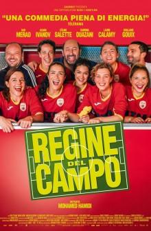 Regine del Campo (2020) Poster