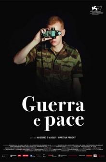 Guerra e pace (2020) Poster