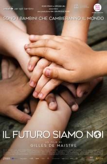 Il futuro siamo noi (2020) Poster