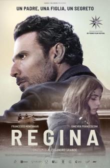 Regina (2020) Poster