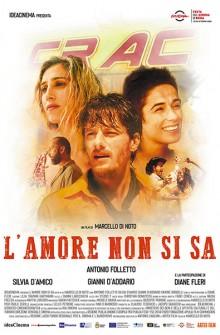 L'amore non si sa (2020) Poster