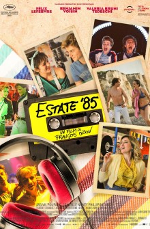 Estate '85 (2020) Poster