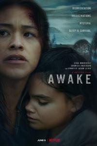 Awake (2021) Poster
