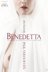 Benedetta (2021) Poster