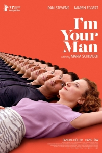 I'm Your Man (2021) Poster
