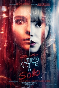 Ultima Notte a Soho (2021) Poster