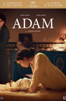 Adam (2019) Poster