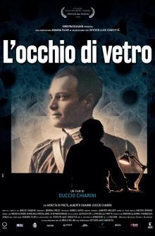 L'occhio di vetro (2020) Poster