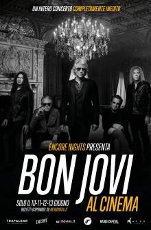 Bon Jovi (2021) Poster