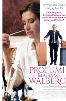 I Profumi di Madame Walberg (2020) Poster