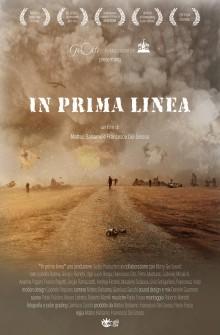 In prima linea (2021) Poster