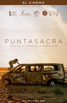 Punta Sacra (2020) Poster