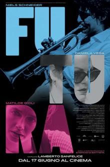 Futura (2021) Poster