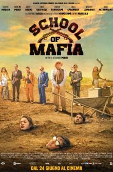 School of Mafia (2021) Poster