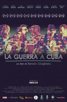 La guerra a Cuba (2020) Poster