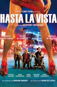 Hasta la vista (2011) Poster
