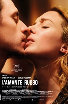 L'amante russo (2020) Poster