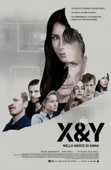 X & Y - Nella mente di Anna (2018) Poster