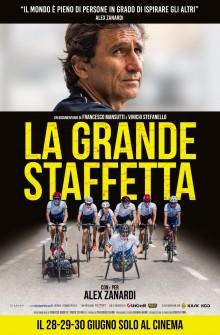 La grande staffetta (2020) Poster