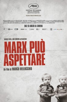Marx può aspettare (2021) Poster