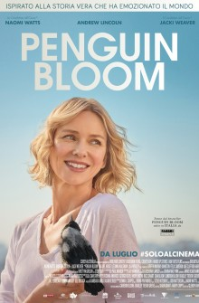 Penguin Bloom (2021) Poster