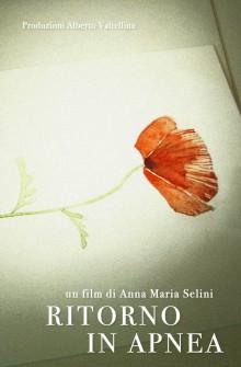 Ritorno in apnea (2021) Poster