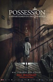Possession - L'appartamento del diavolo (2020) Poster