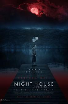 The Night House - La casa oscura (2020) Poster