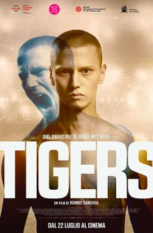 Tigers (2021) Poster