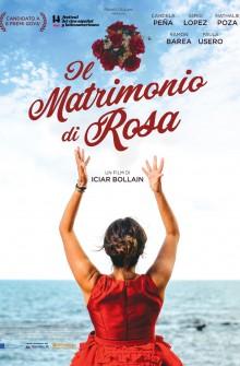 Il matrimonio di Rosa (2021) Poster