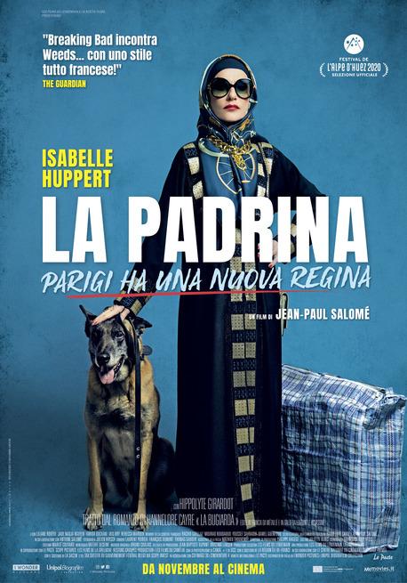 La Padrina - Parigi ha una nuova regina (2020) Poster