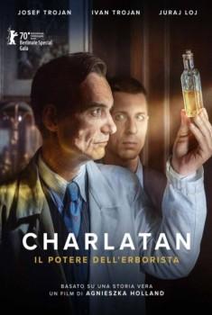 Charlatan - Il potere dell'erborista (2021) Poster
