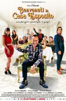 Benvenuti in casa Esposito (2021) Poster