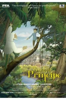 Il viaggio principe (2021) Poster