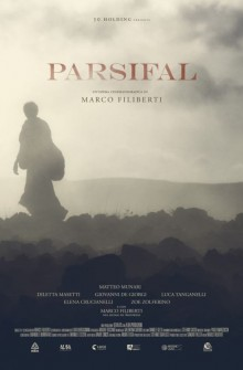 Parsifal (2021) Poster