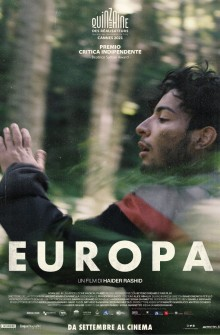 Europa (2021) Poster