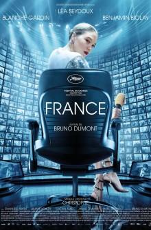 France (2021) Poster