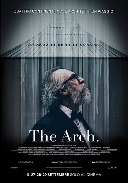 The Arch (2020) Poster