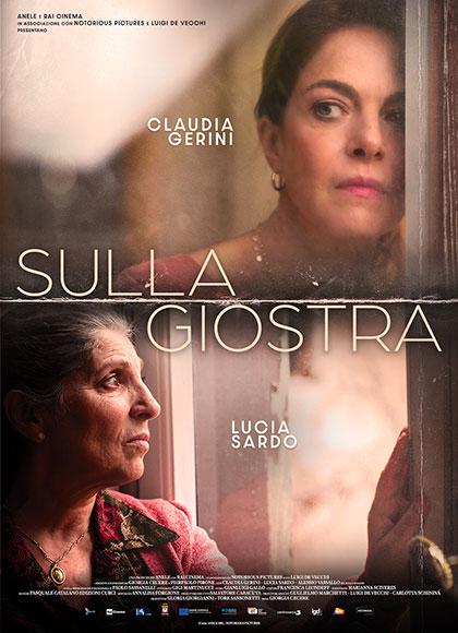 Sulla Giostra (2021) Poster