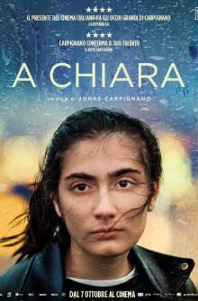A Chiara (2021) Poster